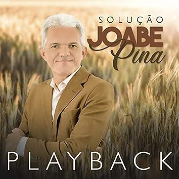 Solução (Playback)