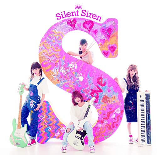 [single]milk boy – Silent Siren[FLAC + MP3]