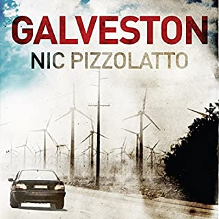 Galveston cover art