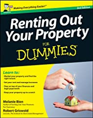 Whether you are renting out part of your home, or investing in a property, this guide to the constantly changing housing market and its laws will prove to be invaluable. Whether you inherited a home you now need to rent or you're aiming to become a p...