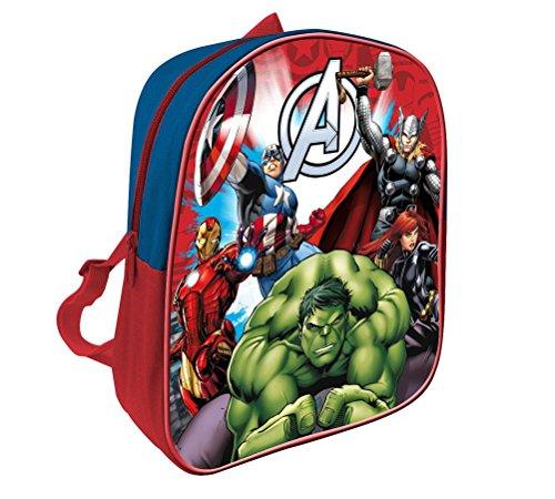 Avengers zaino di base (28cm)