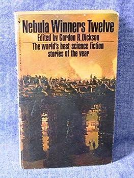 Nebula Winners: 12 - Book #12 of the Nebula Awards ##20