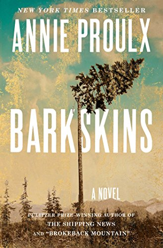 Image of Barkskins: A Novel
