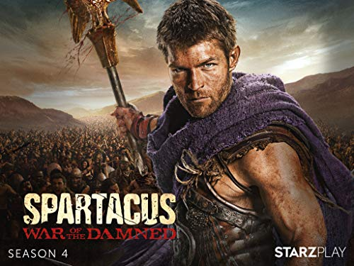 Spartacus - Spartacus: War Of The Damned - Season 4