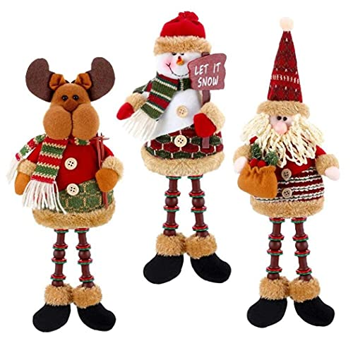 Decoración Navidad Casa Reno decoración navidad casa  Marca Maidi
