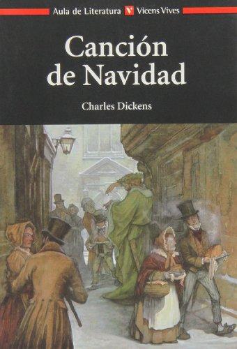 Cancion De Navidad N/e (Aula de Literatura) - 9788468209791