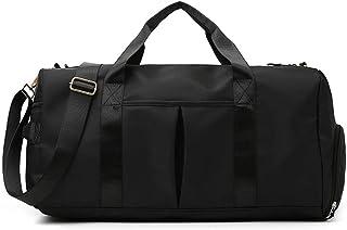 کیف بدنسازی کیف مسافرتی کیف مسافرتی با محفظه کفش