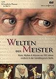 Welten der Meister - Maler, Mythen & Mäzene aus 500 Jahren entdeckt in der Gemäldegalerie Berlin
