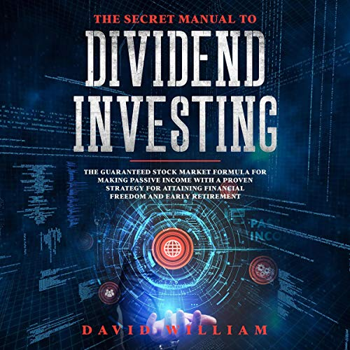 The Secret Manual to Dividend Investing cover art