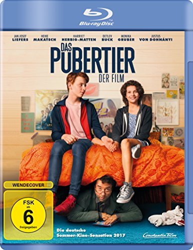 Der Film [Blu-ray]