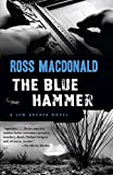 The Blue Hammer (Lew Archer Series Book 18)
