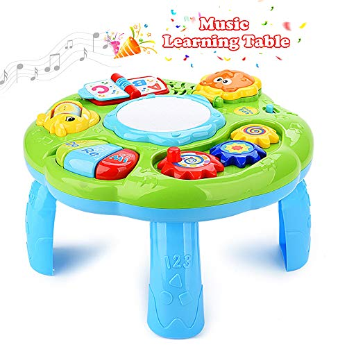 STOTOY Musical Learning Table - ...