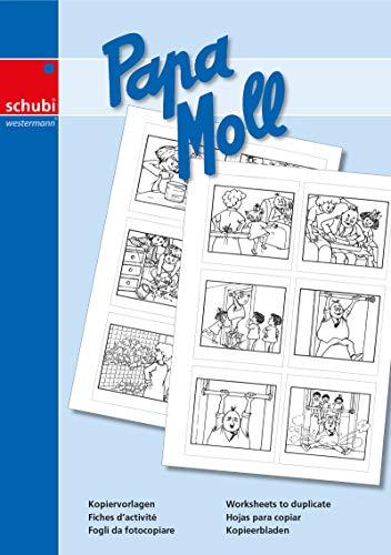 Papa Moll: Kopiervorlagen: Geschichten zum Schmunzeln / Kopiervorlagen (Papa Moll: Geschichten zum Schmunzeln)