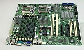 Supermicro X7DVL-E Motherboard - Dual Intel 64-BIT Xeon Support  667/1066/1333MHZ Fsb  16GB DDR2 667 & 5
