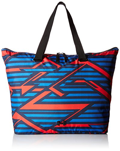Under Armour Women's On The Run Tote, Midnight Navy /Black, One Size Fits All