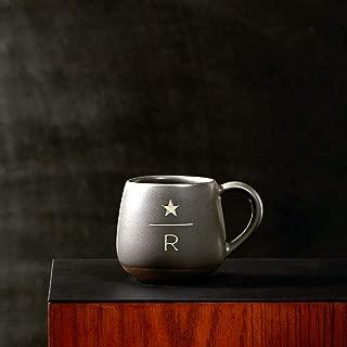 Starbucks ReserveTM Mug Charcoal 3 fl oz