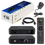 MAG 322 Original Infomir & HB-DIGITAL IPTV SET TOP BOX Multimedia Player Internet