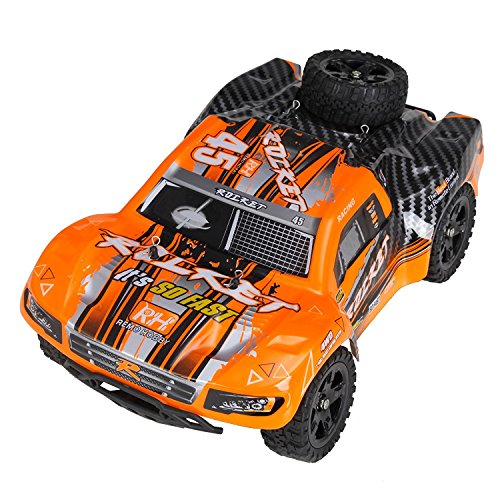 Cheerwing 1:16 2.4Ghz 4WD RC Truck High Speed Off-Road Remote Control Car Short Course