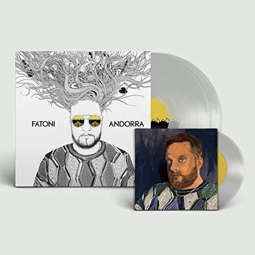 Fatoni – Andorra (Ltd. Deluxe Vinyl Edition) [Vinyl LP]