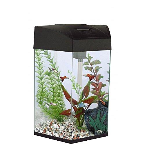 Fish 'R' Fun Hexagonal Tank, 21.6 Litres