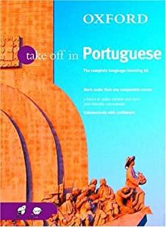 The Oxford Take Off in Portuguese