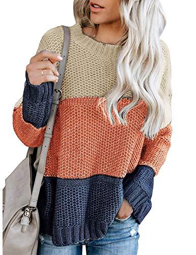 Women Bulky Sweater