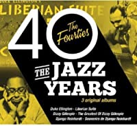 The Jazz Years - The Fourties (The Ultimate Jazz Series)