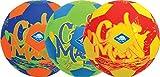 Balón de Fútbol de Playa de Neopreno, Tamaño 5, Ø 21 cm
