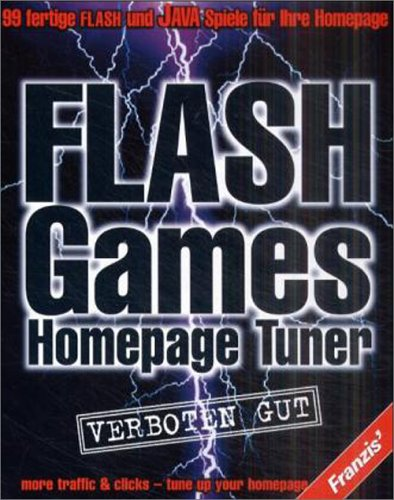 Flash Games Homepage Tuner