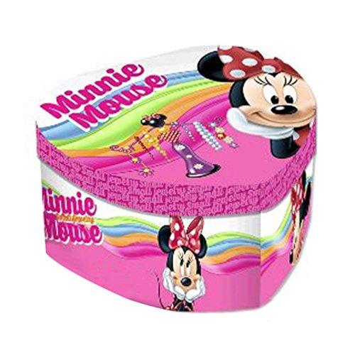 Minnie- joyero (WD17173)