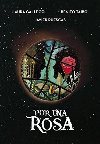 Por una rosa (Ellas de Montena)