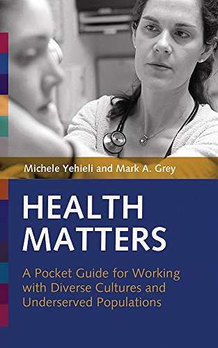 Health Matters: A Pocket Guide for Working with Diverse...