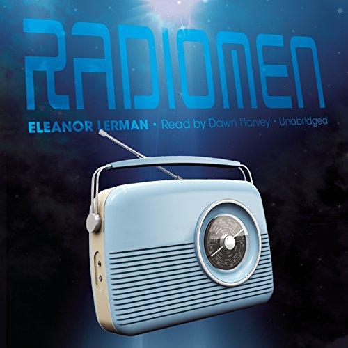 Page de couverture de Radiomen