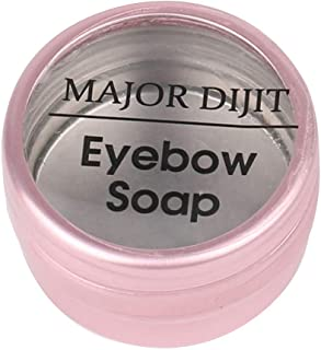3D Feathery Brows Makeup Balm,Eyebrow Soap Brows Styling Soap,Long Lasting Waterproof Smudge Proof Eyebrow Styling Pomade for Natural Brows