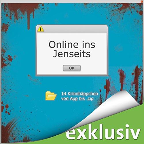 Online ins Jenseits Titelbild