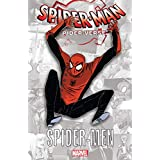 Spider-Man: Spider-Verse - Spider-Men (Spider-Man: Enter The Spider-Verse (2018) Book 1) (English Edition)