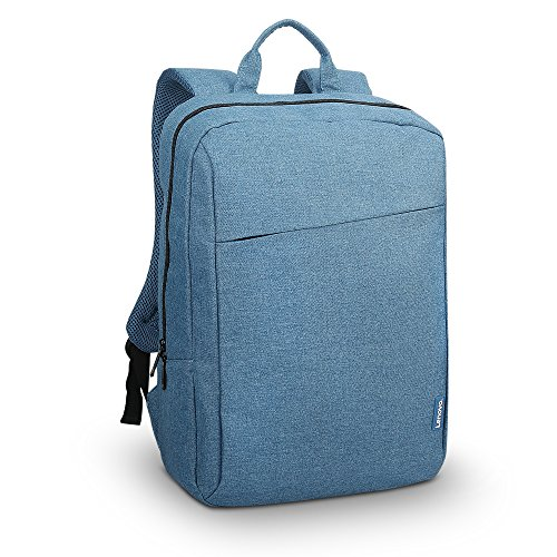 Lenovo Casual Laptop Backpack B210 15.6-inch (39.6 cm) Water Repellent Blue