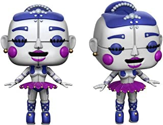 Best jumpscare funtime foxy mystery mini Reviews