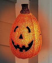 Halloween Pumpkin Porch Light Cover Home Decoration
