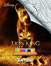 Lion King Coloring Book: Lion King 2019 Disney Unofficial Coloring Book High Quality Images Inside