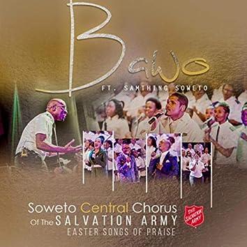 Bawo (Live) [feat. Samthing Soweto]