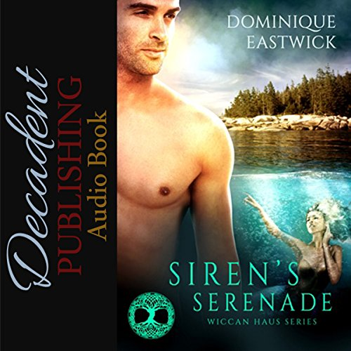 Siren's Serenade audiobook cover art