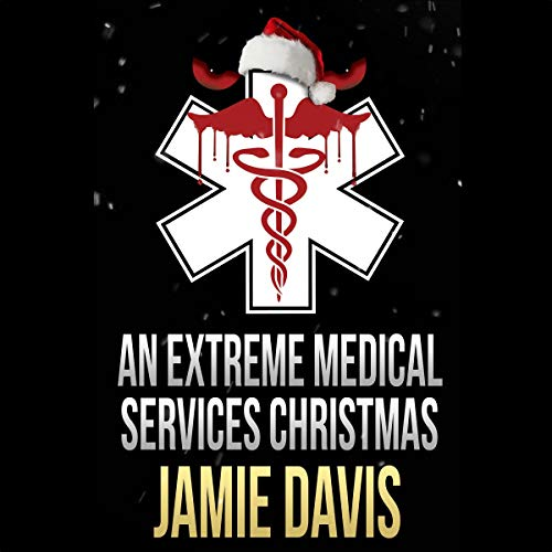 『An Extreme Medical Services Christmas』のカバーアート