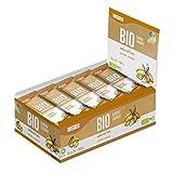 Weider Bio Bar Sabor Almond Y Coco. 50G Caja De 20 Barritas 1000 ml