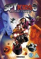 Spy Kids 3-D: Game Over - 3D version