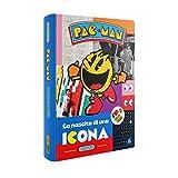 Pac-man. La nascita di un'icona. Ediz. a colori