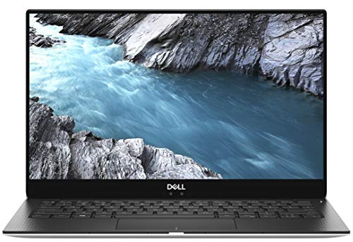 Dell XPS 13 13.3 Inch FHD InfinityEdge Display Laptop (Silver) (Intel Core i7-8550U, 8 GB RAM, 256 GB SSD, Intel UHD Graphics 620, Windows 10 Home)