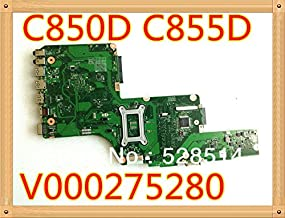 toshiba satellite motherboard replacement cost
