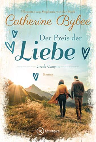 Der Preis der Liebe (Creek Canyon, 3)