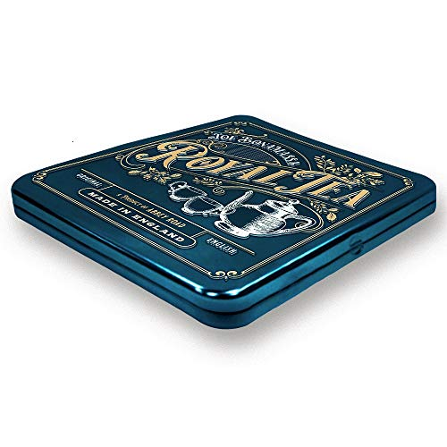 Royal Tea (CD Deluxe Limited Edition Tin Case)